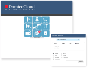 domicocloud modern look and feel icon