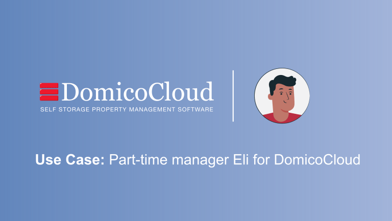 use case facility manager