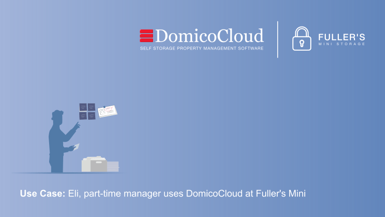domicocloud manager use case