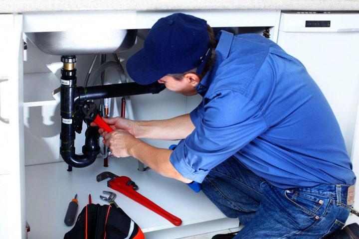 подключение моечной машины к водопроводу и канализации