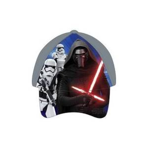 Casquette grise Star wars