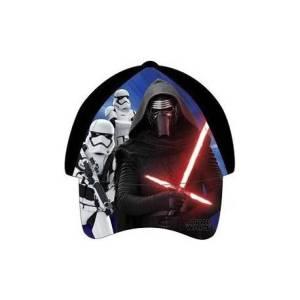 Casquette noire Star wars