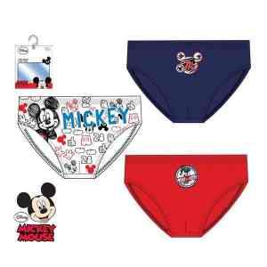 Lot de 3 slips Mickey