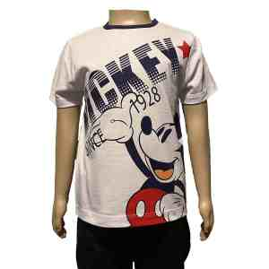 T-shirt manches courtes Mickey 1928