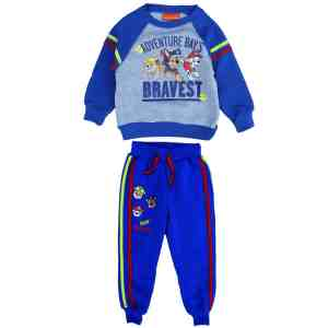 Jogging bleu Pat patrouille