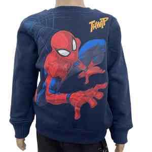 Sweat Spiderman