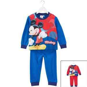 Pyjama Mickey en Coton