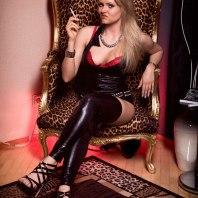 Mistress Nadine, Dortmund