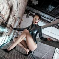 Lady Mephista, Studio Avalon Berlin