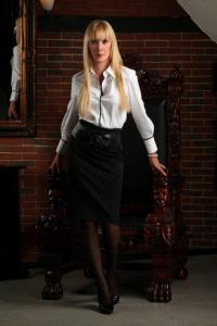 Die Gräfin - Englische Erziehung