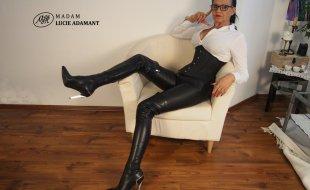 MADAM LUCIE ADAMANT