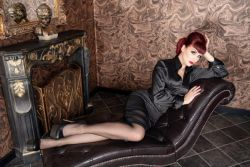 Lady Ginger