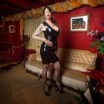 German Goddess Mistress Kim