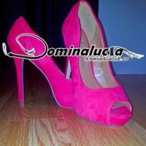zapatos / shoes / heels / dominalucia