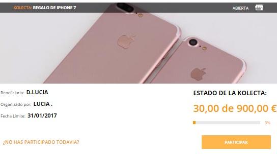 kolecta-iphone