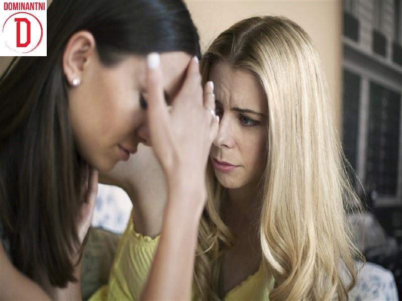osoba koja vam se stalno žali crpi vašu životnu energiju