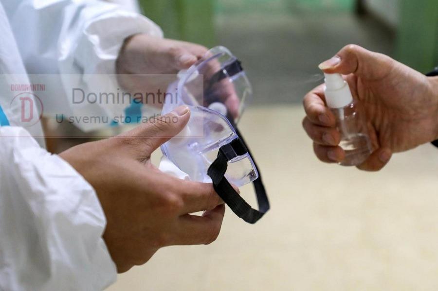Preporuka za građane!!Ovo je način zaštite od koronavirusa ukoliko dodje na naše tlo