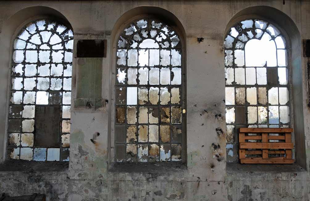 Najnowsze Okna fabryczne - DOM I NATURA VH42