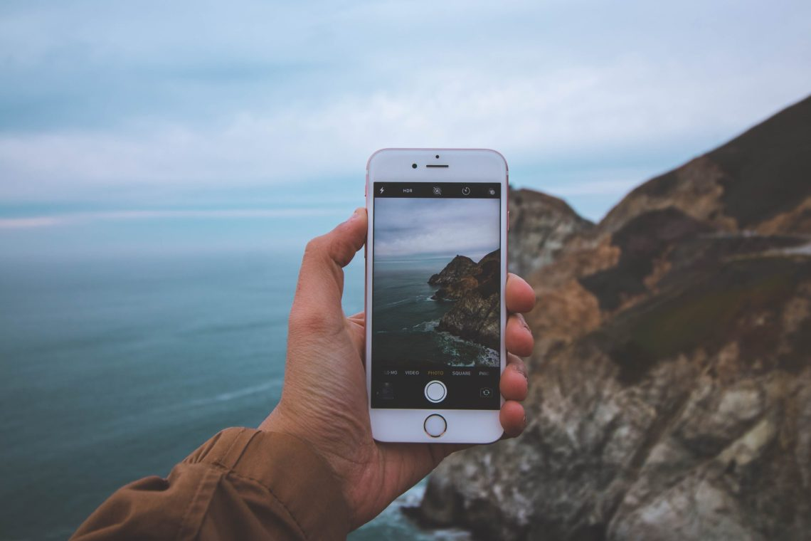 10 Mobile Apps for Landscape Photography