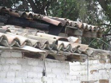 casas y techos