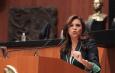 El PRI elige a Alcalá para ser la abanderada de Casa Puebla