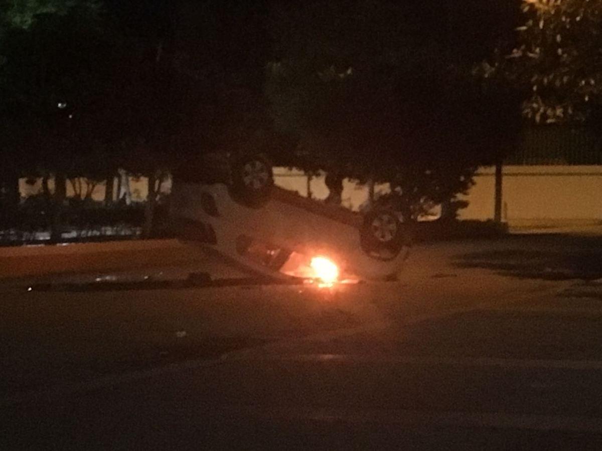 RENUNCIA PRESIDENTE DE TEPANCO ANTE LA PRESIÓN DE LOS POBLADORES