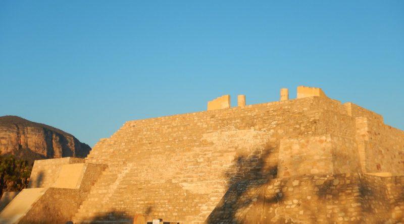 sin seguridad museo de sito de tehuacan