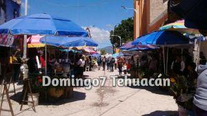 breves de cucra macara - ambulantes en el centro de la ciudad seran desalojados