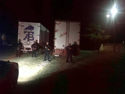 camiones robados en serdan 3