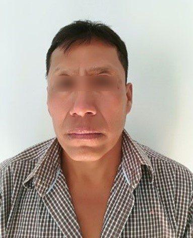 SUJETO ACUSADO DE VIOLACIÓN EN TEHUACÁN FUE DETENIDO E INGRESADO AL CERESO