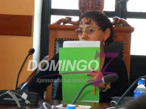 Ernestina Fernandez Mendez