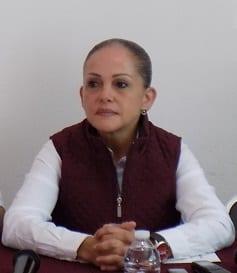 Olga Lucia Romero Garci Crespo, Diputada Local de Tehaucán
