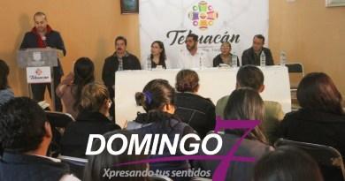 AYUNTAMIENTO DE TEHUACÁN TRABAJA EN REGULARIZAR 106 PREDIOS