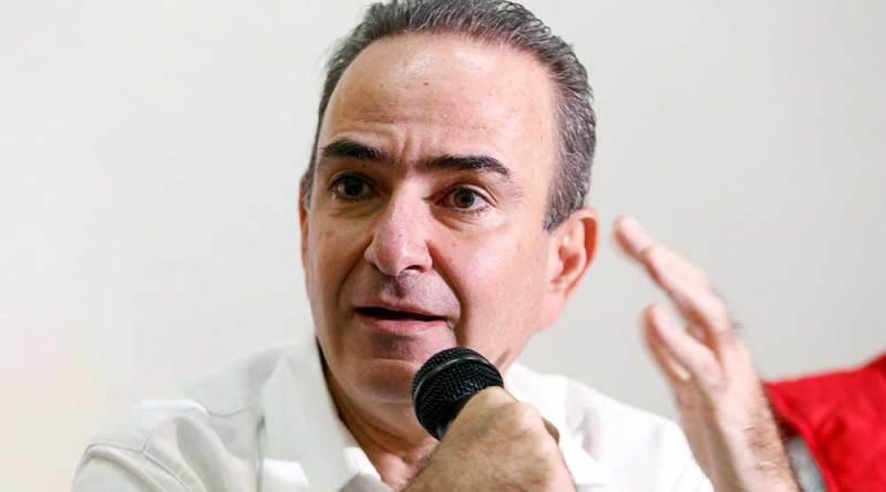 NOMBRAN A JORGE ESTEFAN CHIDIAC SECRETARIO DE FINANZAS DE PUEBLA