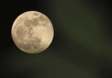 NASA INDICA NECESIDAD DE REGRESAR A LA LUNA E INICIAR EXPLORACIÓN DE NUEVOS MUNDOS