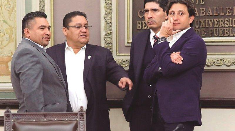 DE CLAROSCUROS, DESEMPEÑO LEGISLATIVO EN EL CONGRESO LOCAL