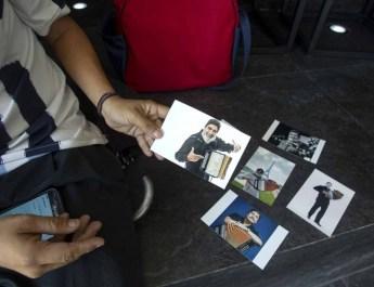 LE DAN EL ULTIMO ADIÓS A CELSO PIÑA EN LA BASÍLICA DE MONTERREY