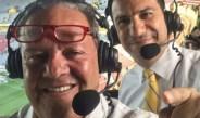 MUERE MARIO CASTILLEJOS, COMENTARISTA DE TV