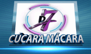 CÚCARA MÁCARA