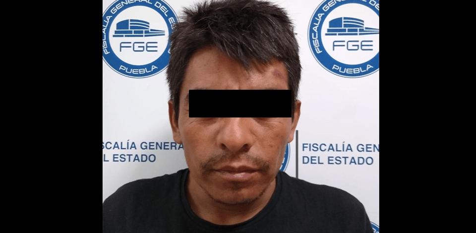 ESCAPA REO DE LOS SEPAROS DEL C5 EN PUEBLA; ASALTABA OXXOS