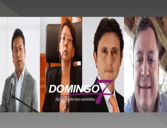 DETECTAN DAÑO PATRIMONIAL A 8 EX ALCALDES ENTRE  ELLOS  LA EX ALCALDESA ERNESTINA FERNÁNDEZ  POR MÁS 7  MDP DE LA CUENTA PÚBLICA 2017