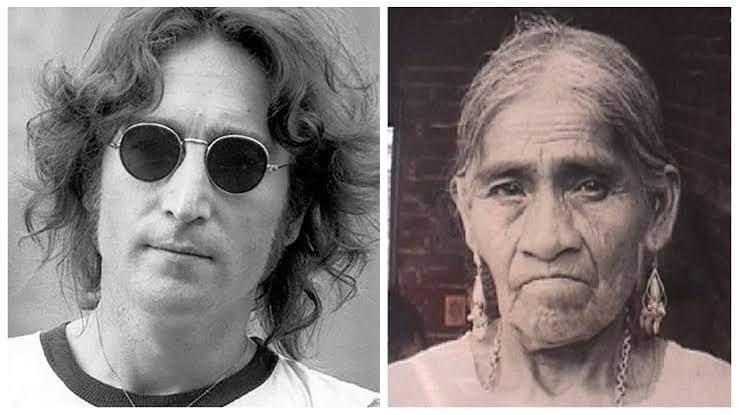 JOHN LENNON EN TEHUACÁN
