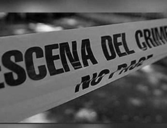 ENCUENTRAN AUTO CON 10 CUERPOS CALCINADOS EN GUERRERO