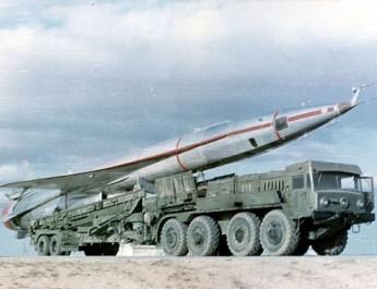 CORPORACIÓN AERONÁUTICA PÚBLICA  FOTO DEL PRIMER DRON SUPERSÓNICO SOVIÉTICO