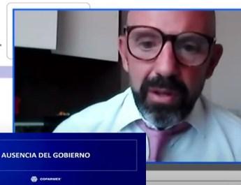 AUSENCIA DE GOBIERNO EN TEHUACÁN: JUAN NICOLÁS PARÉS PRESIDENTE DE COPARMEX
