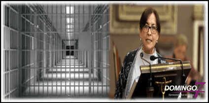80 años de prision