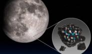 SE CONFIRMA QUE HAY AGUA EN LA LUNA: NASA
