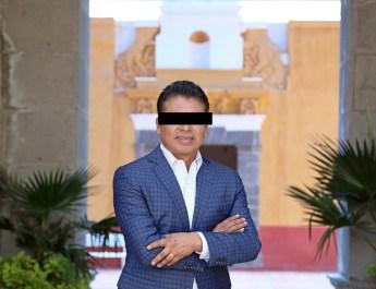 EX ALCALDE DE SAN ANDRÉS CHOLULA VINCULADO A PROCESO POR EL DELITO DE MALVERSACIÓN DE RECURSOS.