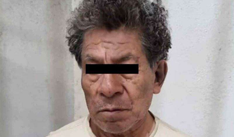 ENCUENTRAN 3 MIL RESTOS EN CASA DEL FEMINICIDA DE ATIZAPÁN; SERÍAN 17 VÍCTIMAS