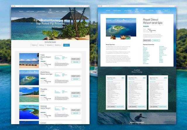 Fiji Vacations 3_Islands